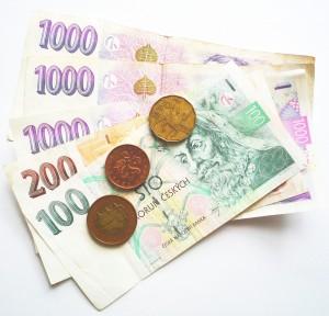 Rychlá půjčka bez doložení příjmu