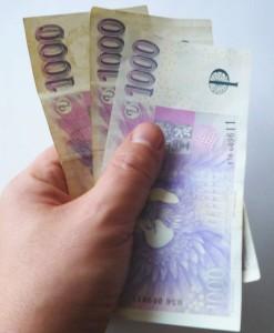 Půjčka od soukromé osoby ihned v hotovosti