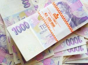 Bezúročná nebankovní půjčka 100000 Kč