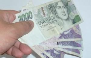 Rychlá půjčka přes internet bez registru a poplatku